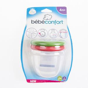 Bebe Confort 2'li Saklama Kutusu