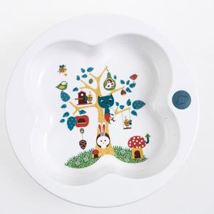 Bebe Confort Öğretici Yemek Tabağı