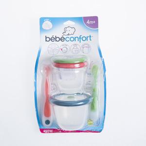 Bebe Confort Step 1 Beslenme Seti