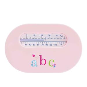 Bebe Jou Duvar Termometresi ABC Pembe