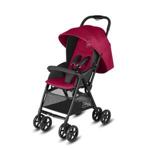 CBX Yoki Bebek Arabası / Crunchy Red