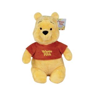 Disney Wtp Pooh Floppy 35 cm Sarı