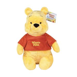 Disney Wtp Pooh Floppy 61 cm Sarı