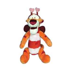 Disney WTP Temalı-Tigger Aşk Böceği Turuncu 25 cm