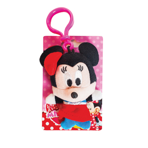 Disney I Love Minnie Anahtarlık Denizci 10 cm