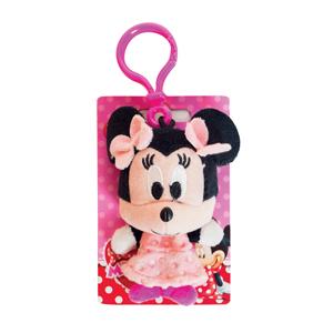 Disney I Love Minnie Anahtarlık Işıltılı10 cm