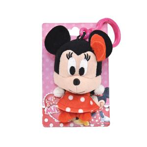 Disney I Love Minnie Anahtarlık Valentine 10 cm