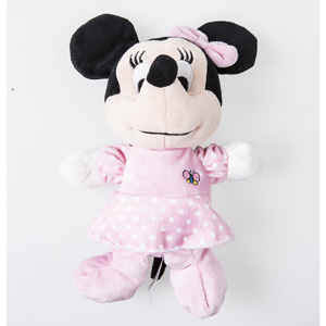 Disney Mmch-Minnie İlk Peluşum