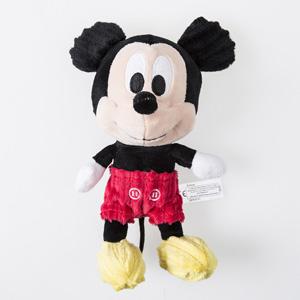 Disney Mmch-Mickey Cord İlk Peluşum