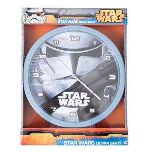 Star Wars Duvar Saati