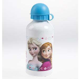 Disney Frozen Aliminyum Matara Gümüş