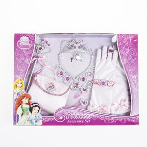 Disney Princess 12 Parçalı Büyük Set