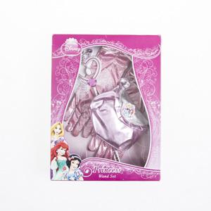 Disney Princess 4 Parçalı Büyük Set