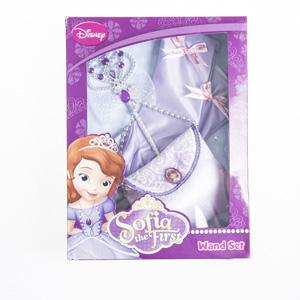 Disney Princess Sofia 4 Parçalı Set