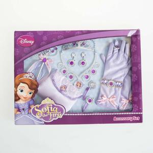 Disney Princess Sofia 12 Parçalı Büyü Set