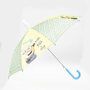 "Minnions Şemsiye 19"""
