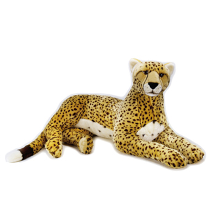 National Geographic Leopar