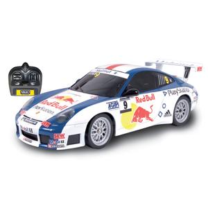 Nikko Porsche 911 GT3R Red Bull Beyaz