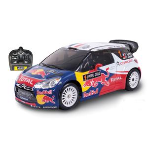 Nikko Citroen DS3 WRC Beyaz