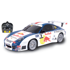 Nikko Porsche 911 Redbull
