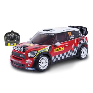 Nikko Mini Countryman WRC 1:16 Uzaktan Kumandalı Araba 6 Yaş +