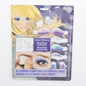 Smu Göz Makyaj Stilleri Kozmetik Paketi - 2 Asorti