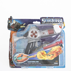 Slugterra Sülük Fırlatıcı ve Evo Dart Seri 1