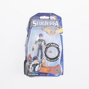Slugterra Karakter Figür