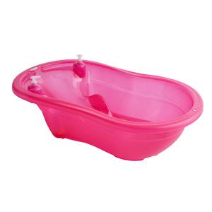 Soo Baby Water Love Küvet / Pembe (0-3 yaş) (79x40,5x23)