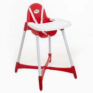 Soo Baby Mama Sandalyesi / Kırmızı