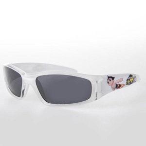 Erkek Çocuk Gözlük Beyaz