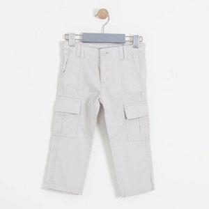 Erkek Çocuk Pantolon Açık Pembe (3-7 yaş)