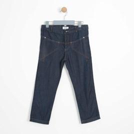 Erkek Çocuk Pantolon İndigo (3-7 yaş)