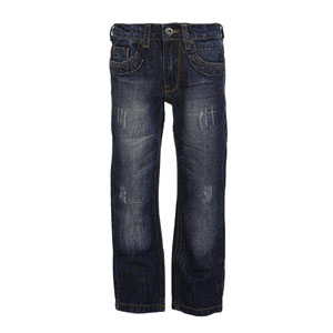 Repair Man Erkek Çocuk Pantolon Koyu Mavi (3-7 yaş)