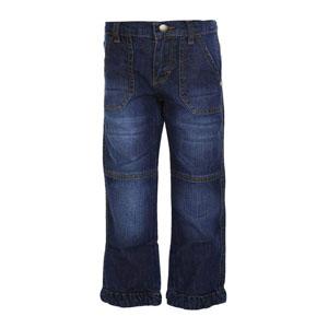 Injun Boy Erkek Çocuk Pantolon Lacivert (3-7 yaş)