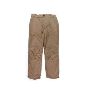 Erkek Çocuk Pantolon Camel (8-12 yaş)