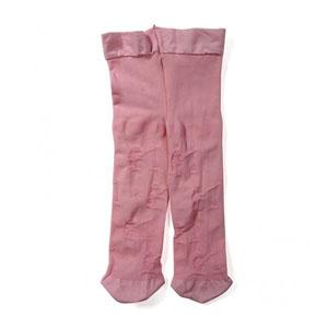 Kız Bebek Külotlu Çorap Pembe (0-2 yaş)