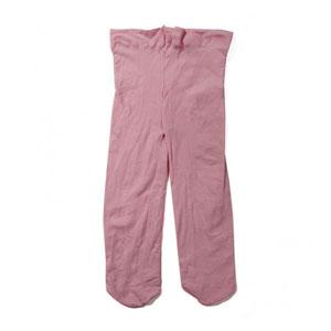 Kız Çocuk Mikro 50 Külotlu Çorap Pembe (0-12 yaş)