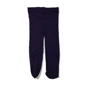 Kız Çocuk Mikro 50 Külotlu Çorap Mor (0-12 yaş)