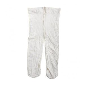 Kız Çocuk Mikro 50 Külotlu Çorap Ekru (0-12 yaş)