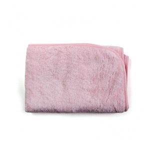 Kız Bebek Battaniye Toz Pembe