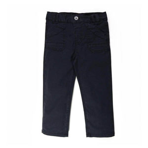 Erkek Çocuk Pantolon Gri (74 cm-7 yaş)