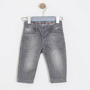 Erkek Çocuk Pantolon Siyah (74 cm-7 yaş)