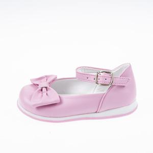 Kız Çocuk Ayakkabı Pembe (21-25 numara)