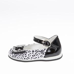 Kız Çocuk Ayakkabı Siyah (21-25 numara)