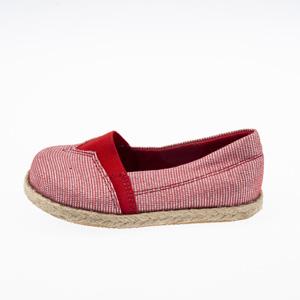 Kız Çocuk Ayakkabı Kırmızı (21-25 numara)