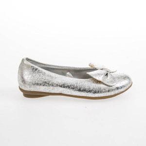 Kız Çocuk Ayakkabı Gümüş (26-30 yaş)