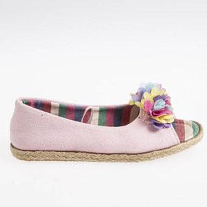 Kız Çocuk Ayakkabı Pembe (26-30 yaş)