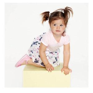 Kız Çocuk Etek Kemik (74 cm-7 yaş)
