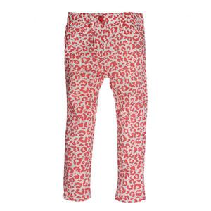 Pop Girls Kız Çocuk Pantolon Açık Gül (74 cm- 7 yaş)